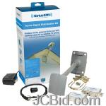 JCBid.com online auction Sirius-xm-sxhdk1-siriusr-universal-home-signal-distribution-kit