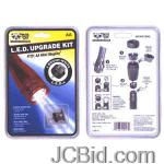 JCBid.com AA-Mini-Maglite-LED-Upgrade-Kit-White-LED-NITEIZE-Model-LRB-07