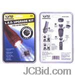 JCBid.com online auction Aa-mini-maglite-led-upgrade-kit-white-led-niteize-model-lrb-07