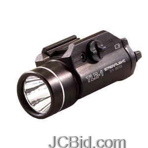 JCBid.com TLR-1-Weapon-Mount-Tactical-Light-STREAMLT-Model-69110