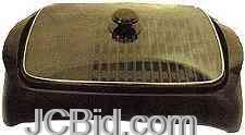JCBid.com DeLonghi-BG24-Perfecto-Indoor-Grill-