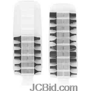 JCBid.com 21-Bit-Kit-for-Charge-XTI-and-Wave-