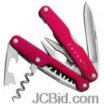 JCBid.com online auction Juice-c2-inferno-red-leatherman-model-70101001