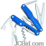 JCBid.com online auction Juice-cs4-glacier-blue-leatherman-model-74204001