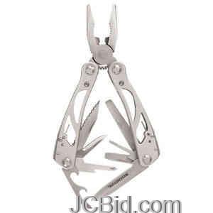 JCBid.com WinFrame-Multi-Pliers-Nylon-Sheath-GERWIN-Model-1473