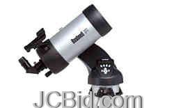 JCBid.com Bushnell-NorthStar-Goto-90mm-Maksutov-Cassegrain-Compact-