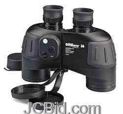 JCBid.com Tasco-OS36-7x50-Offshore-Waterproof-Binocular-