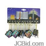 JCBid.com Holographic-bible-keychain-1-Keychain