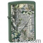 JCBid.com online auction Realtree-apg-zippo-lighter