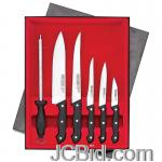 JCBid.com 6PC-CUTLERY-SET