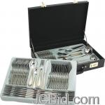 JCBid.com online auction 72pc-gold-flatware