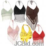 JCBid.com online auction 6pc-ladies-halter-top-set