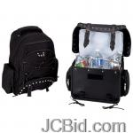 JCBid.com online auction Moto-cooler-bag-backpack