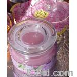 JCBid.com Gold-Canyon-8oz-Jar-Candle-Sweet-Pea-Scent