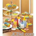 JCBid.com online auction Cookie-amp-cupcake-decorating-kit-makes-it-a-snap-to-serve-beautifully
