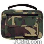 JCBid.com online auction Camo-bible-cover