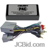JCBid.com PAC-C2R-FRD1-RADIO-REPLACEMENT-INTERFACE-FOR-FORD