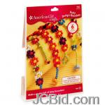 JCBid.com online auction American-girl-crafts-daisy-design-bracelet-kit-