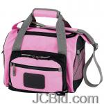 JCBid.com online auction Cooler-bag-w-zip-out-liner