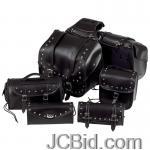 JCBid.com online auction Motorcycle-saddle-bags