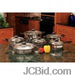 JCBid.com online auction 12pc-cookware-set
