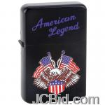 JCBid.com AMERICAN-LEGEND-EAGLE-LIGHTER