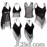 JCBid.com online auction 6pc-set-halter-top-ml