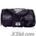JCBid.com online auction Leather-motorcycle-bag