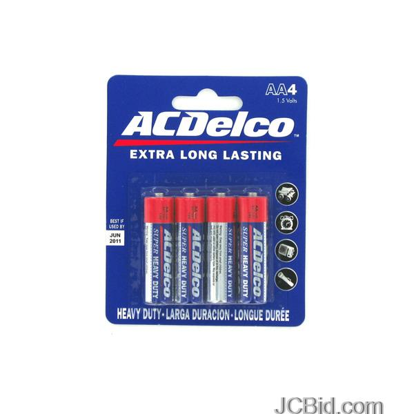 JCBid.com Heavy-Duty-039AA039-Batteries-display-Case-of-84-pieces