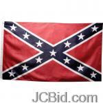JCBid.com online auction 3x5-ft-rebel-flag