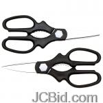 JCBid.com online auction 2pc-kitchen-shear