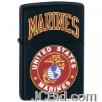 JCBid.com online auction Zippo-us-marines-lighter