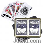 JCBid.com online auction 2-deck-set-of-playing-cards