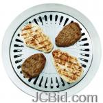 JCBid.com SS-3PLY-SMOKELESS-INDOOR-BBQ