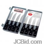 JCBid.com online auction 8pc-knife-set