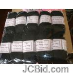 JCBid.com online auction Hand-knitting-crochet-yarn-50g-each-just-150-each-ball-black
