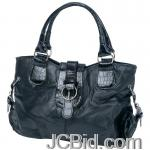 JCBid.com online auction Lambskin-leather-purse