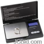 JCBid.com POCKET-SCALE