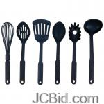 JCBid.com online auction 6pc-kitchen-tool-set