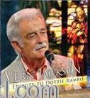 JCBid.com Vern-Jackson-a-Tribute-to-Dottie-Rambo-Volume-II-Music-CD