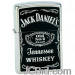 JCBid.com online auction Zippo-jack-daniels-lighter