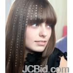 JCBid.com online auction 288-pc-hair-sparkle-set-crystals
