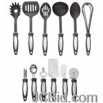 JCBid.com online auction 12pc-kitchen-tool-set