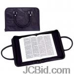 JCBid.com online auction Leather-bible-cover