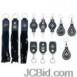 JCBid.com online auction 12pc-set-assorted-keychains