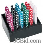 JCBid.com online auction 24pc-tweezer-display-set