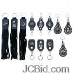 JCBid.com online auction 12pc-set-assorted-keychains