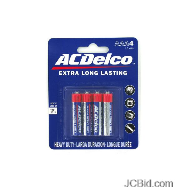 JCBid.com Heavy-Duty-039AAA039-Batteries-display-Case-of-84-pieces