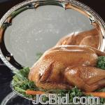 JCBid.com online auction Sterlingcraft-serving-tray