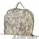 JCBid.com 46-DIGITAL-CAMO-GARMENT-BAG